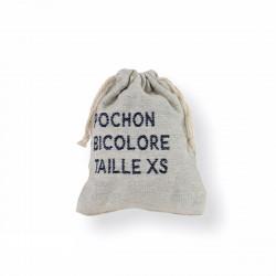 Pochon de taille XS, idéal pour le packaging, fabriqué en France, en fibres recyclées