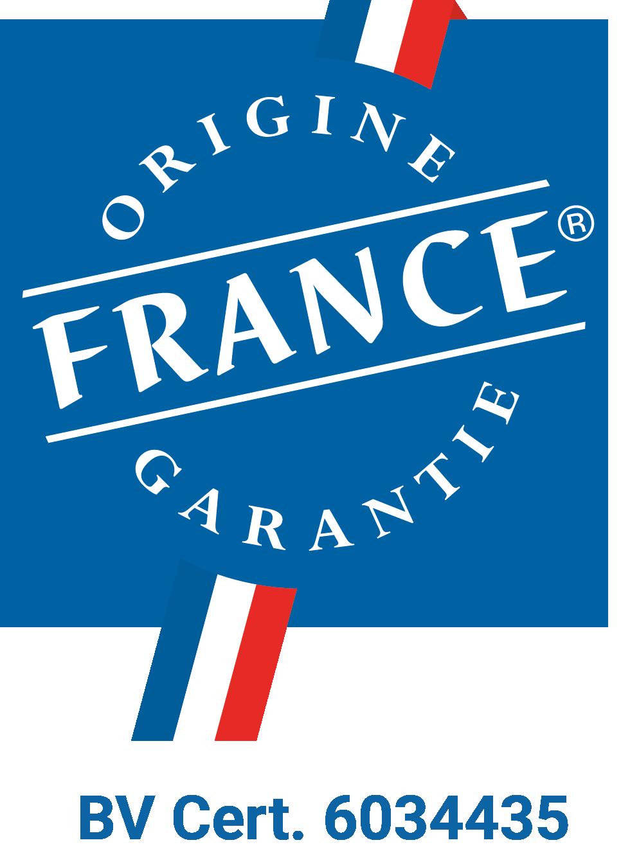 Origine France Garantie - Certification Indispensac